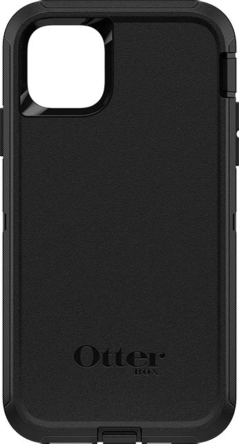 OtterBox Defender Series Case and Holster - iPhone 11 Pro