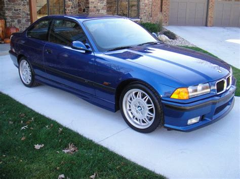 1995 Bmw M3 For Sale by Gcfsb Exclusive 1995 Bmw M3 Offered By Eurowerkz German