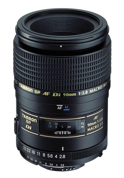 tamron sp af 90 f tamron sp af 90mm f 2 8 di macro interchangeable lens review