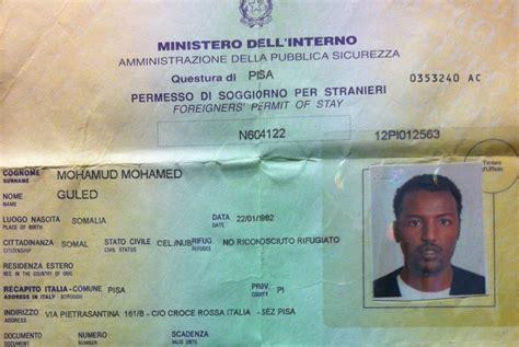 soggiorno italia permesso soggiorno italia migranti monza e brianza