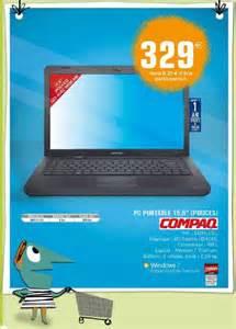 ordinateur portable leclerc pc portable pas cher chez leclerc jusqu au 5 mars