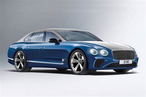 Review Bentley Flying Spur by 2020 Bentley Flying Spur Car Review Car Review