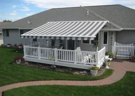 heavy duty retractable arm ft  retractable awning