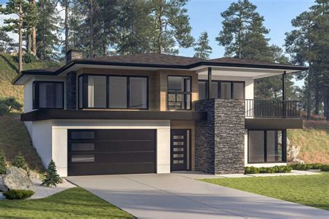 Wilden New Home Designs & Plans  Okanagan Modern