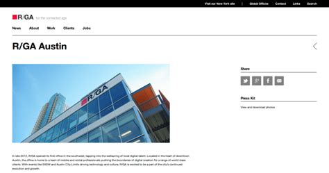 web design nyc rga best nyc website design companies 10 best design
