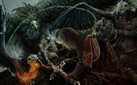 Diablo 200x 4k Wallpapers by Wallpapers Wallpapers With In All Resolutions