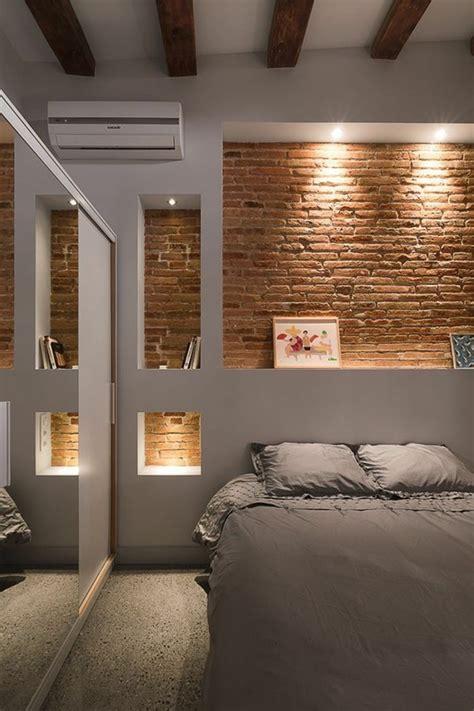 spot pour chambre a coucher 1001 idées comment décorer vos intérieurs avec une niche