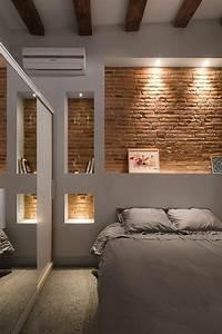 Spot Mural Interieur : 1001 id es comment d corer vos int rieurs avec une niche murale ~ Teatrodelosmanantiales.com Idées de Décoration