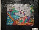 ArtMuse67: 2nd Grade Dr. Seuss Prints