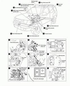 2004 Xterra Engine Diagram