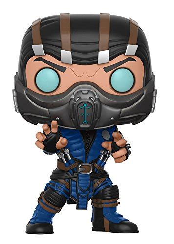 mortal kombat   funko gifts  gamers