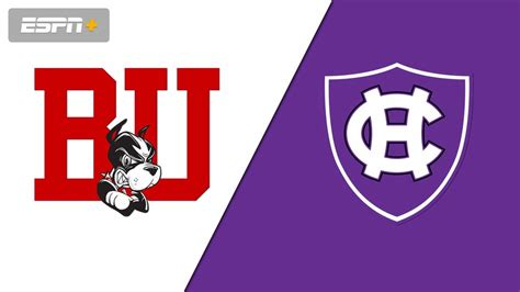 Boston University vs. Holy Cross | Watch ESPN