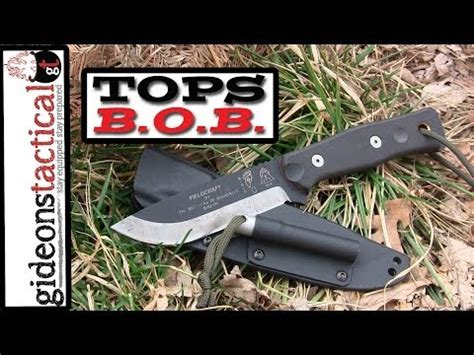 Review & Compare Kabar Bk2 Vs Bk16  Batoning Wood