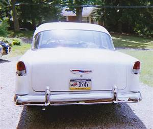 1955 Chevrolet In Pennsylvania For Sale Used Cars On