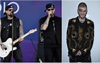 Good Charlotte share cover of 'Awful Things' in tribute to ...