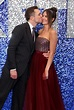 Taron Egerton Shows Off Some PDA With His Girlfriend At ...