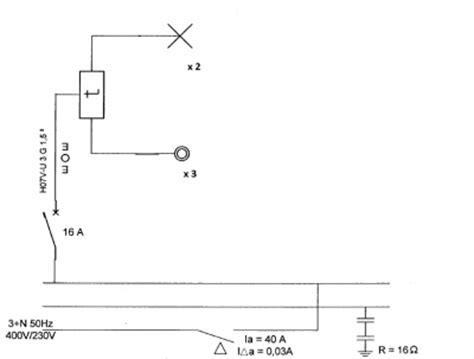minuterie unipolaire schema unifilaire de schemaelectricite