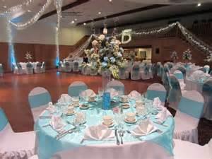 swiss park banquet center whittier ca quinceanera in aqua