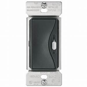 Eaton Wiring Devices Aspire 9530sg Slide Dimmer  120 V