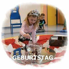 Geburtstagsfeier Mal Anders : feste und traditionen kindergarten franking webseite ~ Frokenaadalensverden.com Haus und Dekorationen