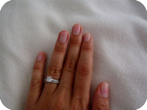 Removing Shellac Nails At Home
