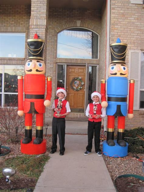 foot tall nutcrackers christmas fanclub