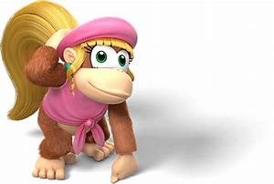Donkey Kong Country Tropical Freeze for Nintendo Wii U ...
