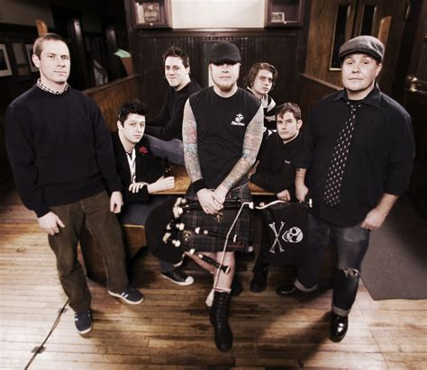 Review Dropkick Murphys  Going Out In Style Black