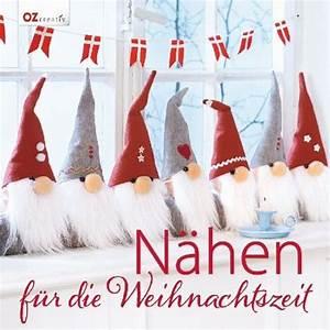 Nähen Für Weihnachten Und Advent : n hen f r die weihnachtszeit portofrei bei b bestellen ~ Yasmunasinghe.com Haus und Dekorationen