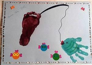 Activité Fete Des Peres : activit f te des p res assistante maternelle agr e ~ Melissatoandfro.com Idées de Décoration