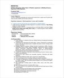 sle resume for welder fitter welder resume template 6 free word pdf documents