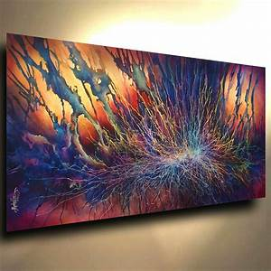 Abstract, Art, Large, Painting, Modern, Contemporary, Interior