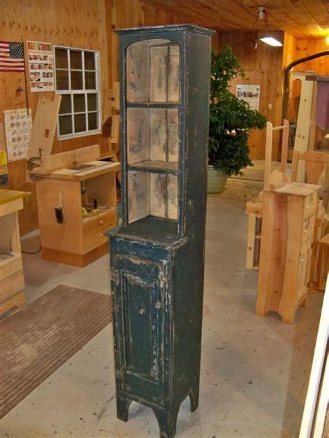 step  chimney cupboard    style diy wood