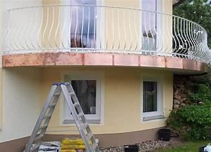 Balkonsanierung Selbst Gemacht : karl mattis gmbh flaschnerei und blitzschutz kulmbach ~ Lizthompson.info Haus und Dekorationen