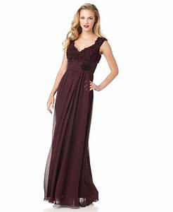 macy39s mother of the bride dresses long high cut wedding With macy wedding dresses mother of the bride