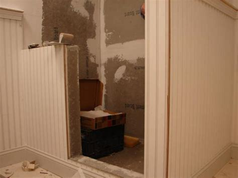 How To Install Tile In A Bathroom Shower  Howtos Diy
