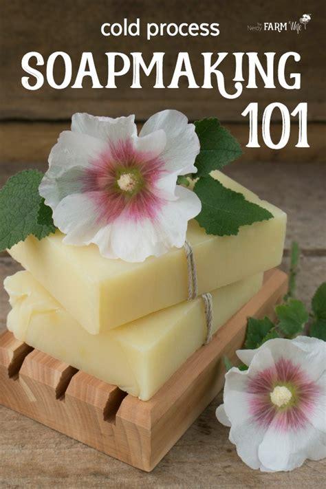 soap making     soap cold process