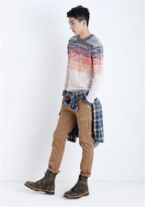 Korean Men Fashion Styles- 20 Outfits Inspired By Korean Men