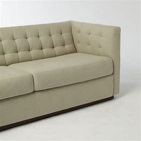 West Elm Rochester Sofa by Rochester Sofa 82 Quot West Elm