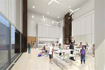 Studio Architecture Center Chicago Cac Supports Arcelormittal