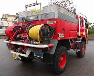 Vendre Une Voiture En L état Sans Controle Technique : pompiers camion renault truck ccf 2000 mpr15 ~ Gottalentnigeria.com Avis de Voitures