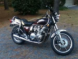 1980 Kawasaki Kz750 Ltd