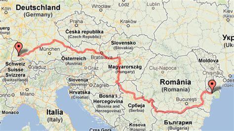 fahrrad touring donauradweg deutschland bis schwarzes