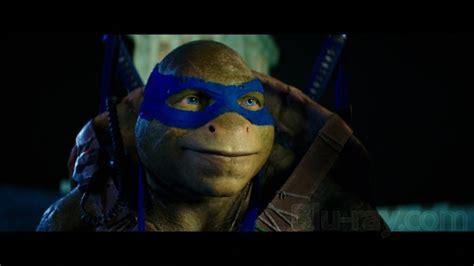 teenage mutant ninja turtles    shadows blu ray