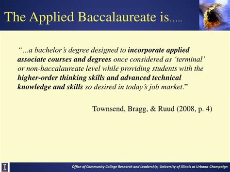 Ppt  Exploring Applied Baccalaureate Degree Pathways In. Best Early Childhood Education Colleges. Financial Accounting Exam Cost Of 800 Number. Harrison Hill Elementary School Indianapolis. Criminal Lawyers Denver Sql Server Error 3154. Illinois Insurance Companies. Explorer Auto Insurance Social Marketing Tips. Workers Compensation In Illinois. Old Navy Lost Credit Card Web Marketing Utah