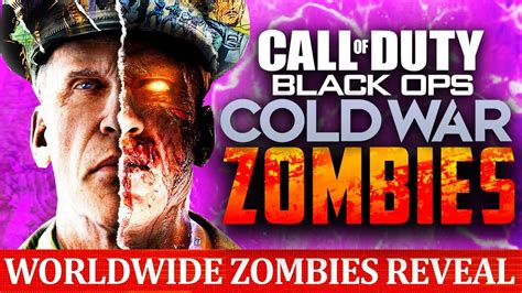 zombies cold war gameplay