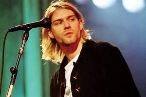 Kurt Cobain's Estate: Maverick's Guy Oseary & Live Nation ...  Kurt