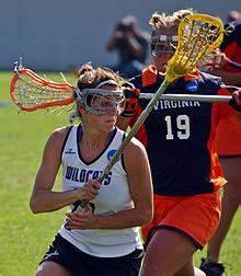 Lacrosse - Wikipedia