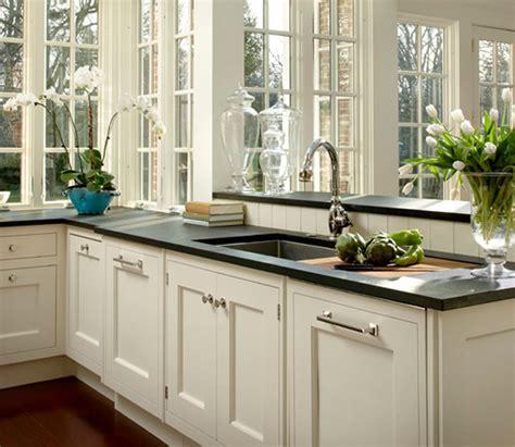 Cream Kitchen Cabinets   Traditional   kitchen   O'Brien