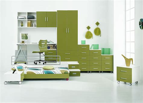 Kids Bedroom Furniture